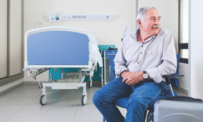 dialysis care for hospitals