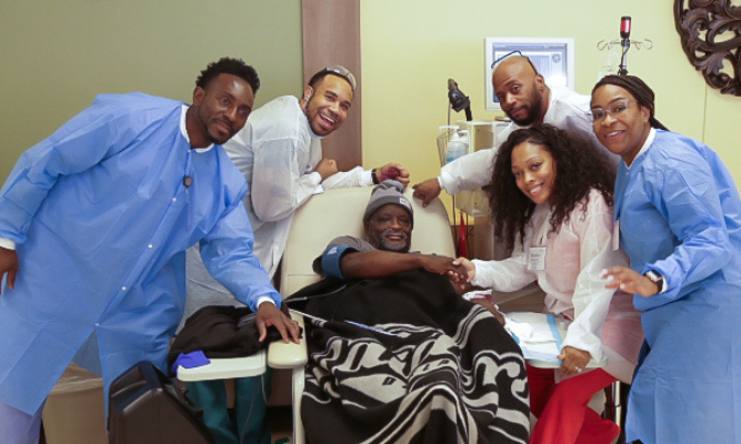 dialysis patient satisfaction